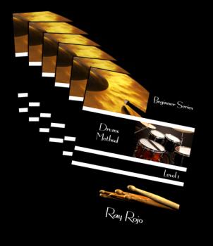 Beginner-Series-Drums-Method